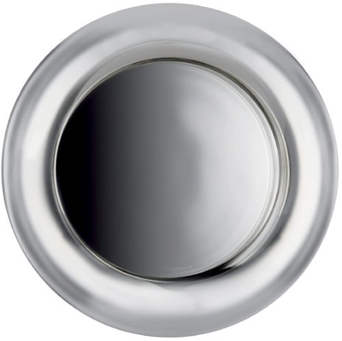 Nachtmann Silverline Charger Plate, 12-5/8 Inch