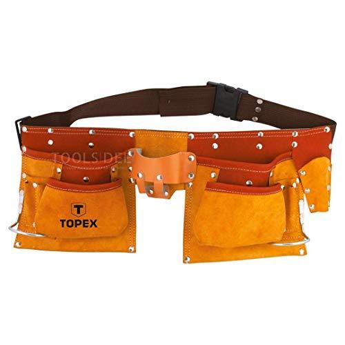 Topex 79R405 Cinturón para herramientas