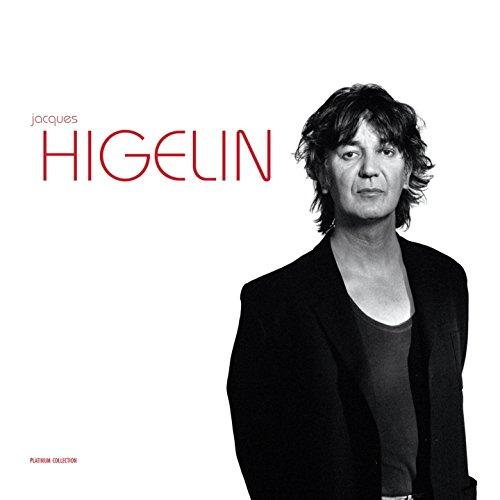 Jacques Platinium Higelin