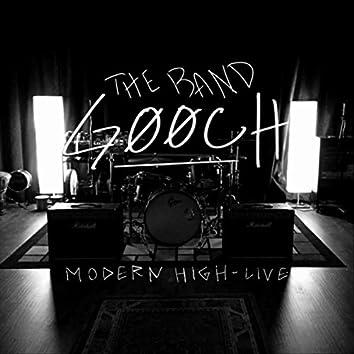 Modern High (Live)