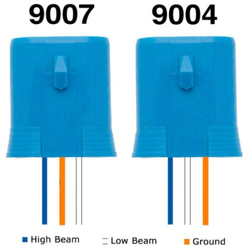 O-NEX 9007 HID Relay Harness