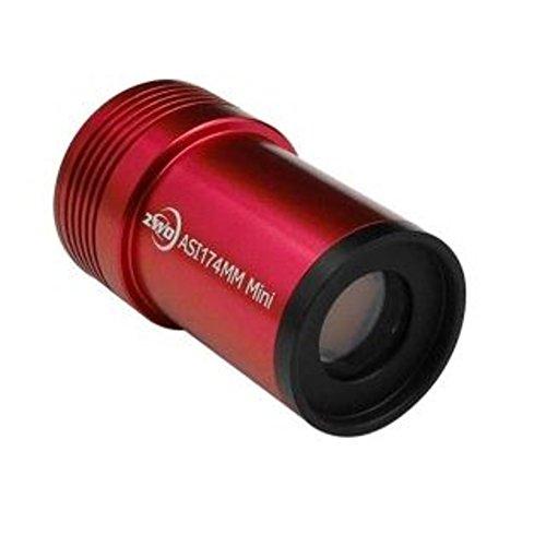 ZWO ASI174MM-Mini 2.3 Megapixel USB2.0 Monochrome Autoguider Astronomy Camera