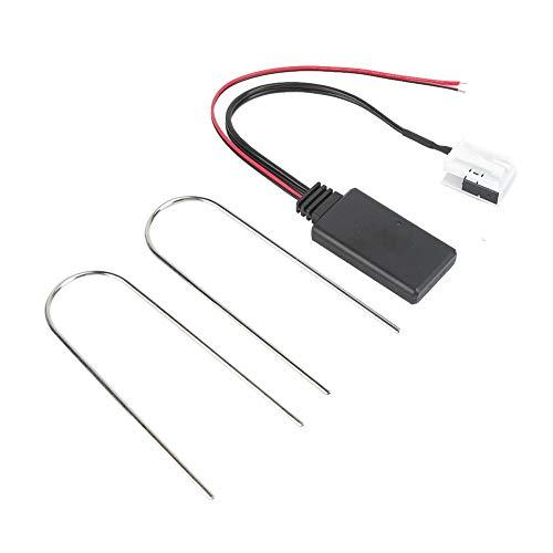 Adaptador estéreo-Adaptador de entrada auxiliar Radio Bluetooth MP3 apto para RCD 110