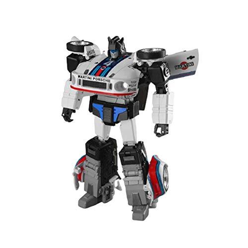 Trànsfōrmêrs tōys, Transformation Agent Mister Jazz Action Figure Robot Model Toys Series Movie children gift