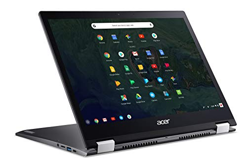 Acer Chromebook Spin 13 (13,5″, QHD, IPS Touchscreen, i5 8250U, 8GB, 64GB eMMC) - 16