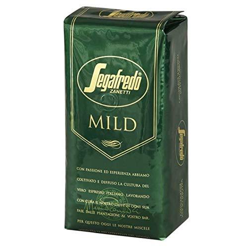 Segafredo Zanetti Mild Whole Bean Coffee, 1kg/2.2lb