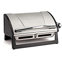 Cuisinart CGG-240 All Foods, 27.3″ L x 38″ W x 23.5″...