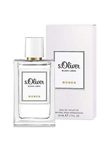 S.Oliver S.oliver > black label women eau de toilette nat. spray 50 ml