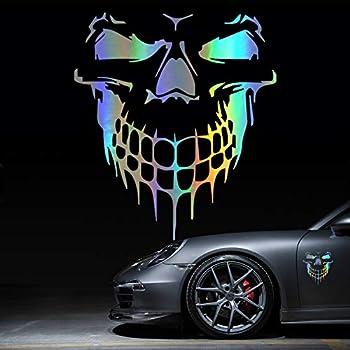 Best skull car decal Reviews