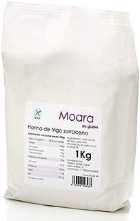 Harina de Trigo Sarraceno Integral BIO