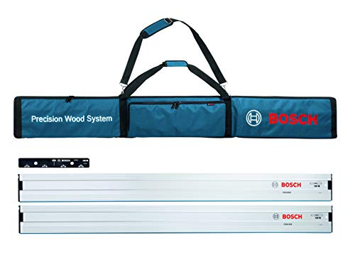 BOSCH FSN1600X2B 63 In. Tracks and Connector Kit