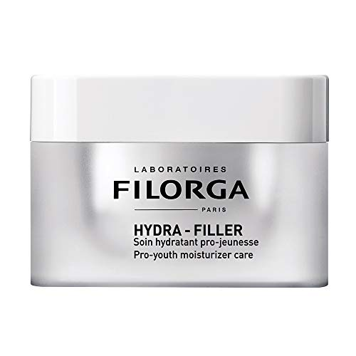 Filorga Hydra-Filler femme/women, Pro-Youth Boosting Moisturizer, 1er Pack (1 x 50 ml)