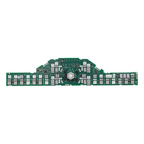 Elektronik Original NEFF 11026436 Bedienmodul für Induktionskochfeld Herd T56FT60X0 T56BT60N0 T57TT60N0 T56PT60X0 T56TT60N0 uvm