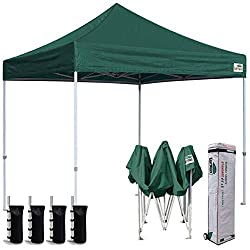 Eurmax 8x8ft Pop up Canopy