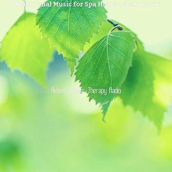 Phenomenal Music for Spa Hours - Shakuhachi