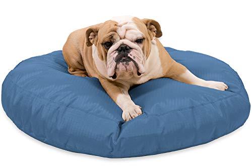 K9 Ballistics Round Nesting Dog Bed