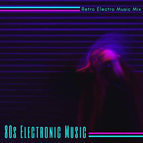 Retro Electro Music Mix