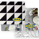 IKEA Gift Cards from CashStar