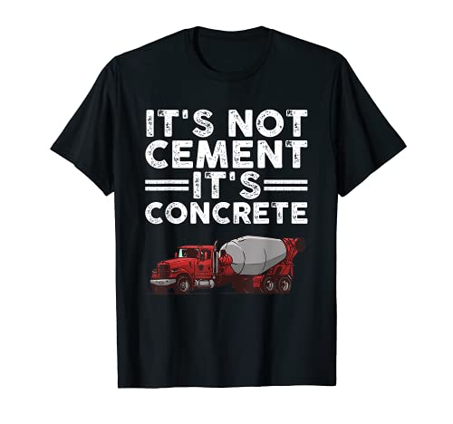 Funny Concrete Finisher Design For Cement Mixer...
