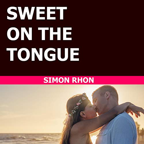Sweet on the Tongue audiobook cover art