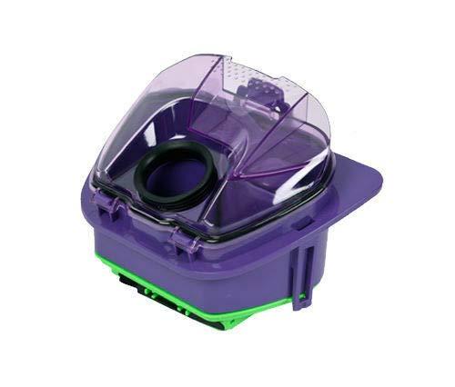 Rowenta Contenedor tapa depósito violeta aspirador...