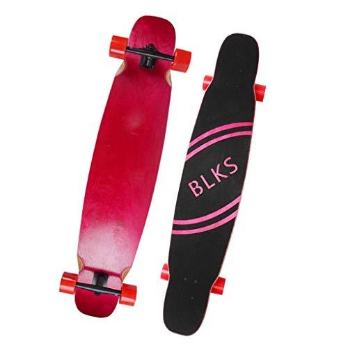 Ppy778 Skateboard Dancing Long Skateboard Professional...