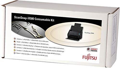 Ersatzteil: Fujitsu Consumable Kit, CON-3656-001A