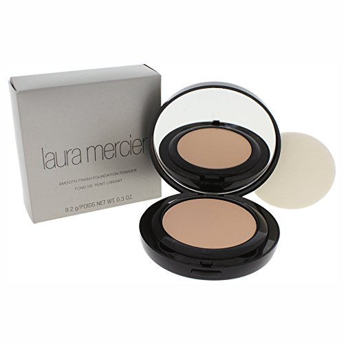 Laura Mercier Smooth Finish Foundation Powder, #03