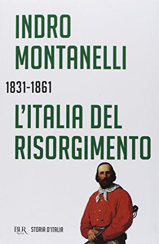 L'italia del risorgimento