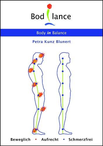 Bodilance: Die Bodilance Methode. Body in Balance