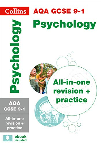Collins GCSE Revision and Practice: New Curriculum ? AQA GCSE Psychology All-in-One Revision and Practice