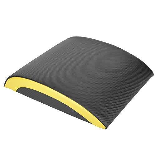 Sedersi-su Pad, Meraviglioso Esercizio Attrezzatura Muscolo Sedersi-ups Insieme a PVC+EPE Scorrevole Oscillazione per Casa
