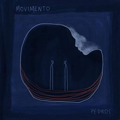 Movimento (feat. Pedro Altério, Pedro Viáfora, Paulo Novaes & Maro)
