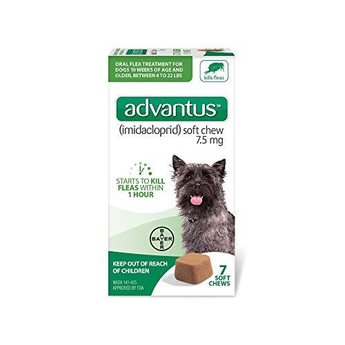 Advantus Flea Soft Chews