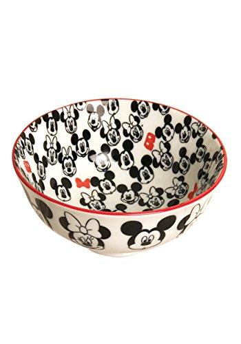 Mickey & Minnie Tidbit Bowl Standard