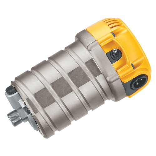 Dewalt DW618M 2-1/4, Maximum motor HP EVS Router Motor -