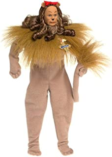 Best cowardly lion doll Reviews