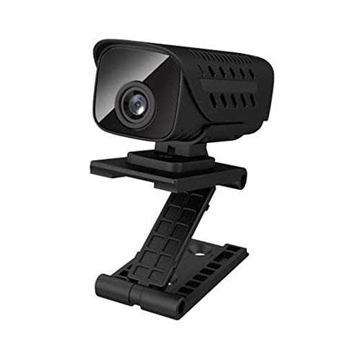 XUANWEI Mini cámara de vigilancia oculta WIFI 1080 p HD cámara inalámbrica sensor de movimiento seguridad casa red inteligente cámara