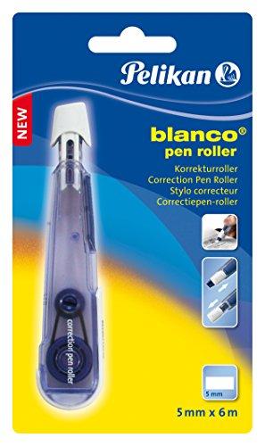 Pelikan blanco Korrektur Pen Roller B915, Blister mit 1 Stück