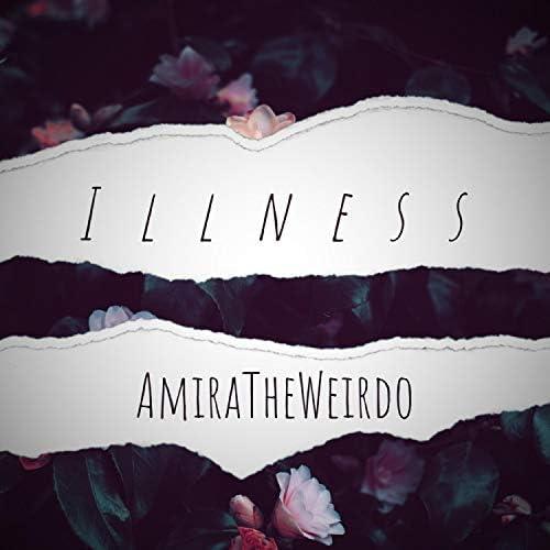 AmiraTheWeirdo
