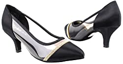 Very fine Shoes Ladies' Standard & Smooth Competitive Dancer Series CD5502
