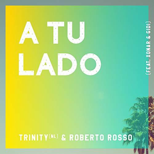 A TU LADO (feat. Xonar & GIDI)