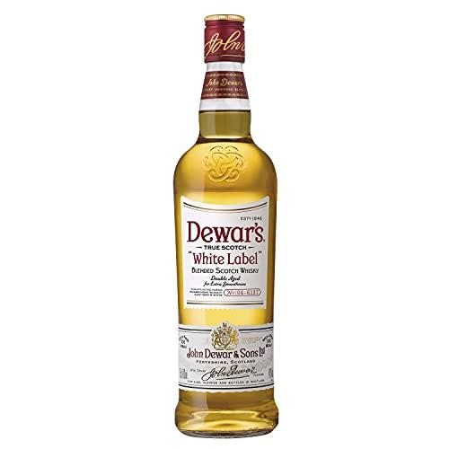 Dewar's White Label Blended Scotch Whisky (1 x 0.7 l)