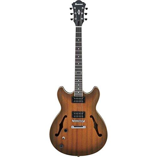 Ibanez Artcore AS53L-TF · Guitarra eléctrica zurdos