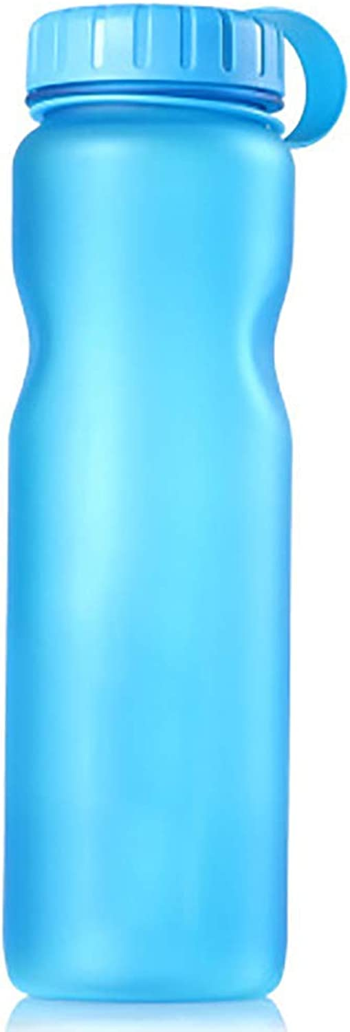 Plastic Cup Insulation Kettle Portable Outdoor Leak-Proof Moisturizing Cooling Sports Bottle Anti-Fall