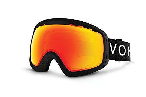 ボンジッパー ゴーグル フィーノムNLS ミラーレンズ レギュラーフィット VONZIPPER FEENOM NLS GMSNLFEN BFC スキー スノーボード