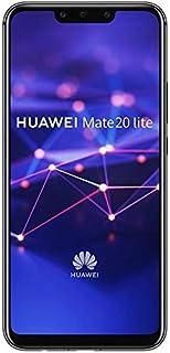 "Huawei Mate 20 Lite Nero 6.3"" 4Gb/64Gb Dual Sim (B07G8FN3XD)   Amazon price tracker / tracking, Amazon price history charts, Amazon price watches, Amazon price drop alerts"