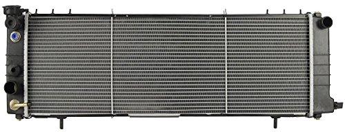 00 jeep cherokee radiator - 2