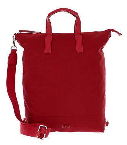 Jost Bergen X-Change Bag S Red