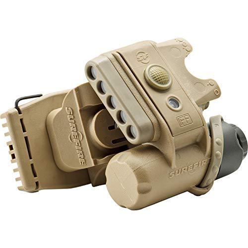 SureFireHL1-A-TNLEDヘルメットライト並行輸入品
